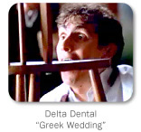 Delta Dental, Greek Wedding