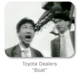 Toyota Dealers, Boat